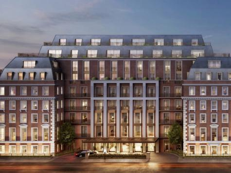 20 Grosvenor Square, London W1