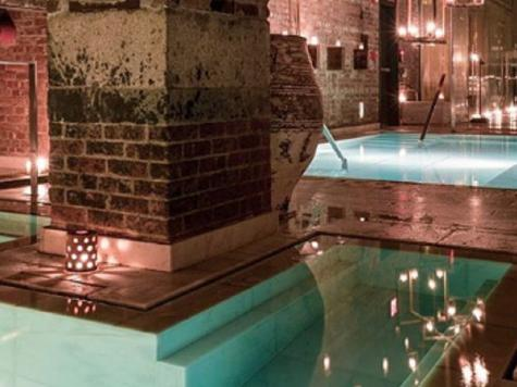 Spa and Wellness Centre, London