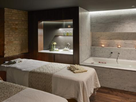 Jiva Spa at Taj Hotel, London