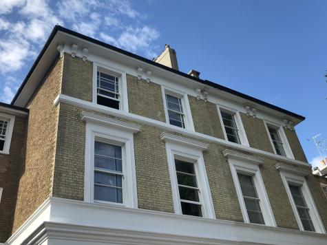 Tregunter Road, London SW10